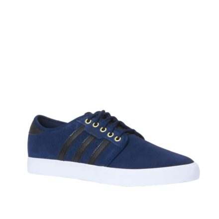 adidas performance Seeley sneakers (blauw)