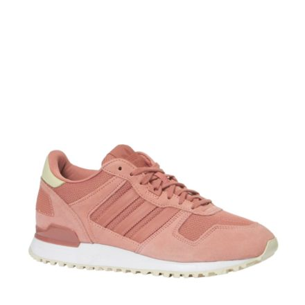 adidas originals ZX 700 sneakers (roze)