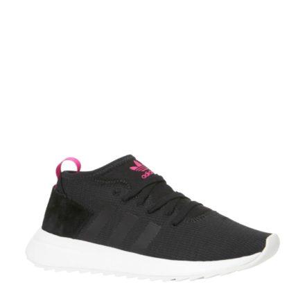 adidas originals FLB NID sneakers (zwart)