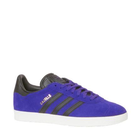 adidas originals Gazelle sneakers (paars)