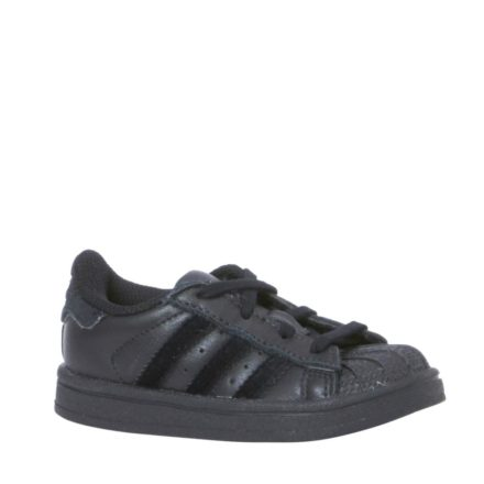 adidas originals Superstar I sneakers kids (zwart)