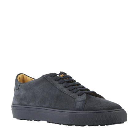 Giuseppe Maurizio suède sneakers (blauw)