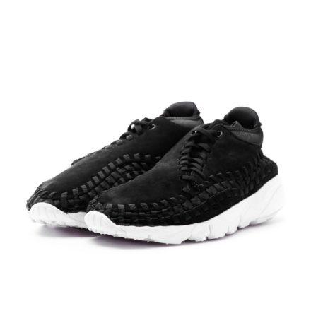Nike Air Footscape Woven Chukka