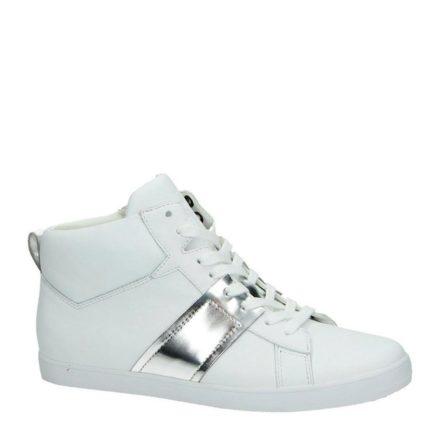 Gabor leren sneakers (wit)