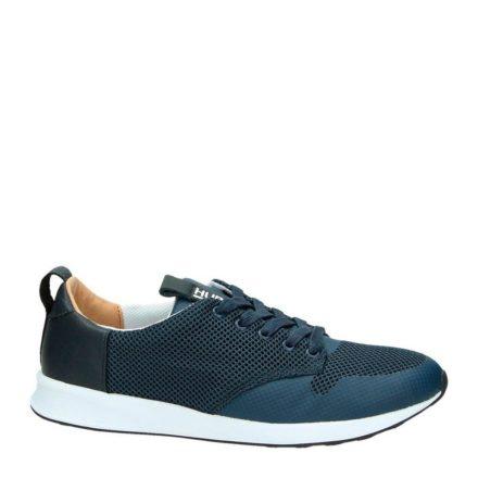 Hub sneakers (blauw)