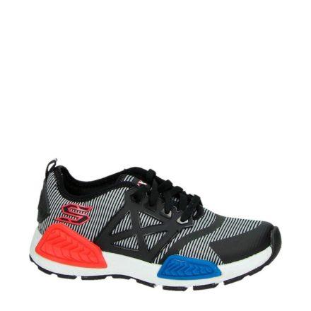 Skechers sneakers jongens (zwart)