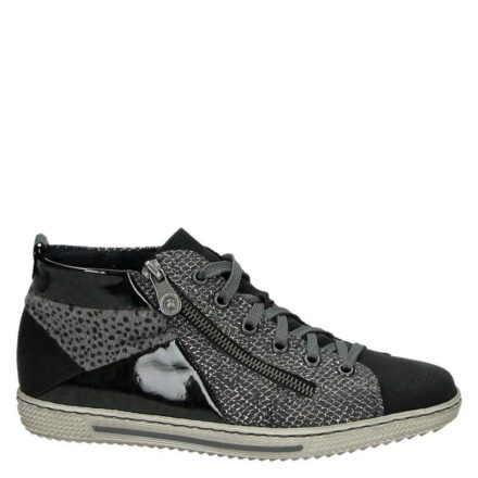 Rieker sneakers (grijs)