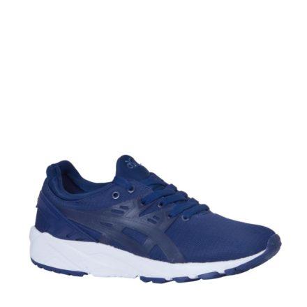 Asics Gel Kayano Trainers EVO sneakers kids (blauw)