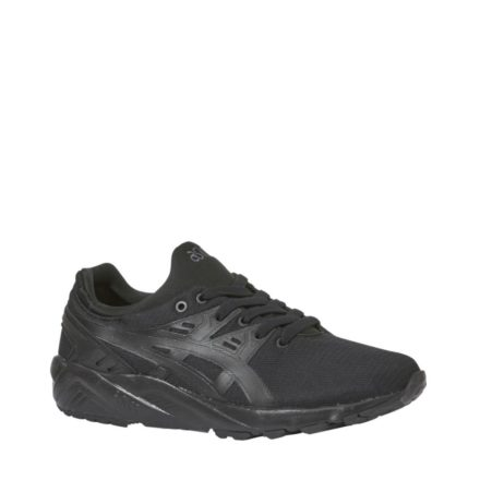 Asics Gel Kayano Trainers EVO sneakers kids (zwart)