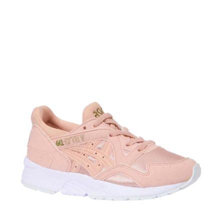Asics GEL LYTE V GS sneakers meisjes (roze)
