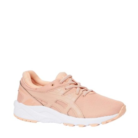 Asics Gel Kayano Trainers EVO sneakers kids (roze)