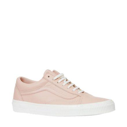 VANS UA Old Skool sneakers (roze)