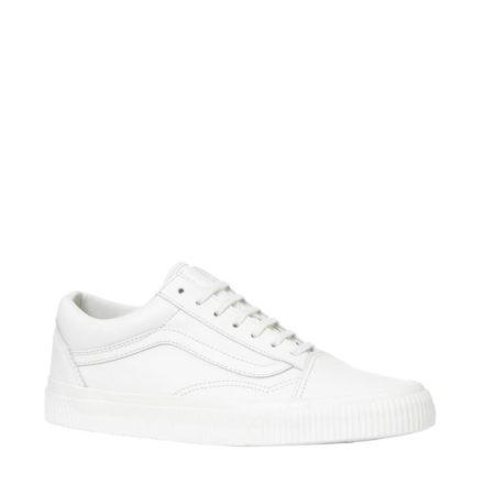 VANS UA Old Skool sneakers (wit)