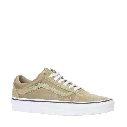 VANS Old Skool sneakers (groen)