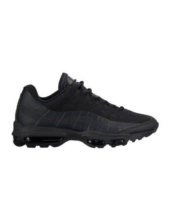 NIKE Air Max 95 Ultra Essential Shoe (zwart)