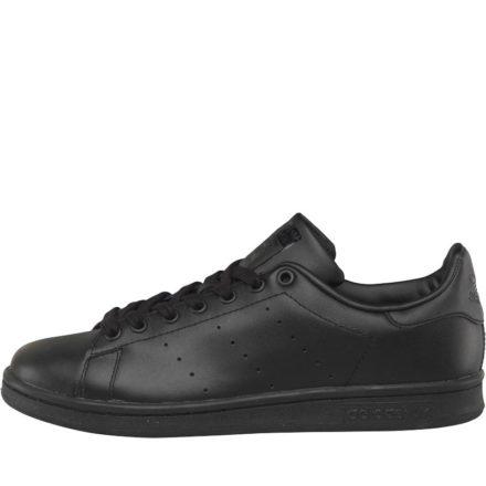 Adidas Originals Heren Stan Smith Sneakers Zwart