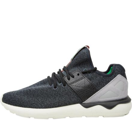 Adidas Originals Heren Tubular Runner S Sneakers Zwart