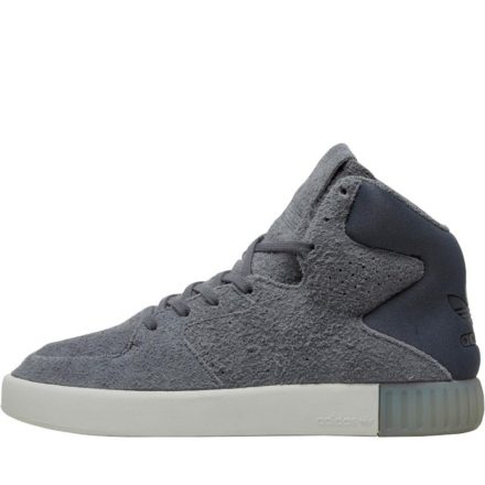 Adidas Originals Dames Tubular Invader 2.0 Sneakers Grijs