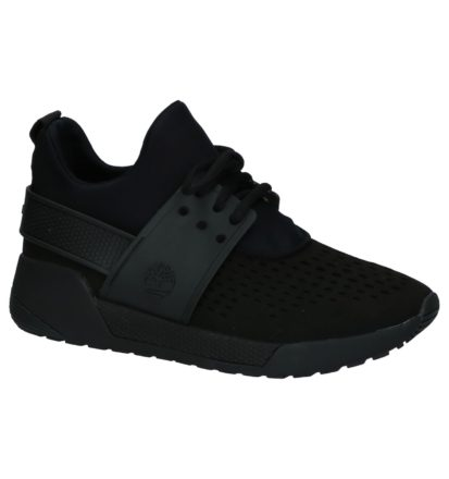Zwarte Sneakers Timberland Kiri Up