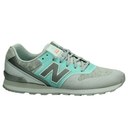 New Balance WR996 Grijze Sneakers