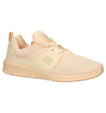DC Shoes Heathrow Roze Runner Sneakers