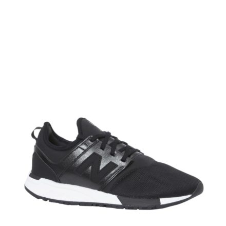 New Balance 247 sneakers (zwart)
