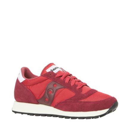 Saucony Jazz Originals Vintage sneakers (rood)