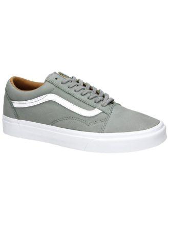 Vans Premium Leather Old Skool Sneakers