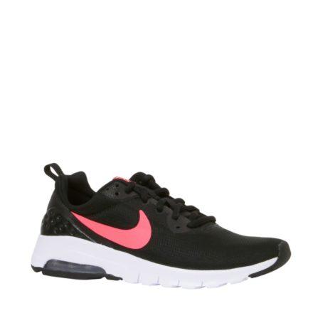 Nike Air Max Motion LW sneakers meisjes (zwart)