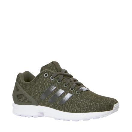adidas originals sneakers ZX Flux (grijs)