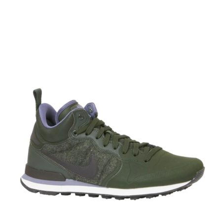 Nike Internationalist Utility sneakers (grijs)