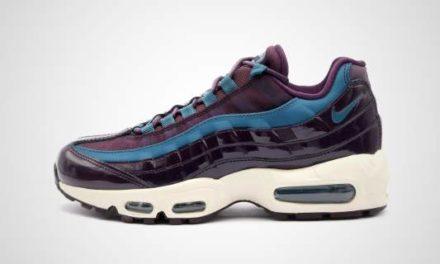 "Nike WMNS Air Max 95 SE PRM ""BEAUTIFUL X POWERFUL"" Sneaker"