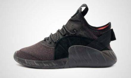 Tubular Rise (Zwart) Sneaker