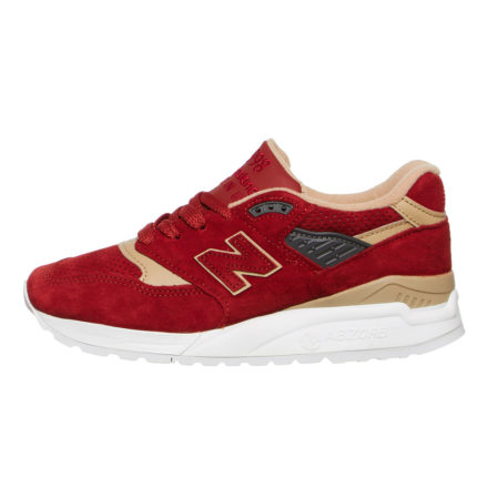New Balance W998 WA Made in USA (bruin)