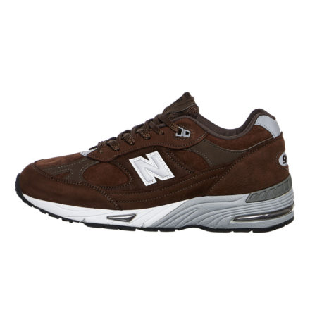 New Balance M991 PNB Made in UK (bruin)