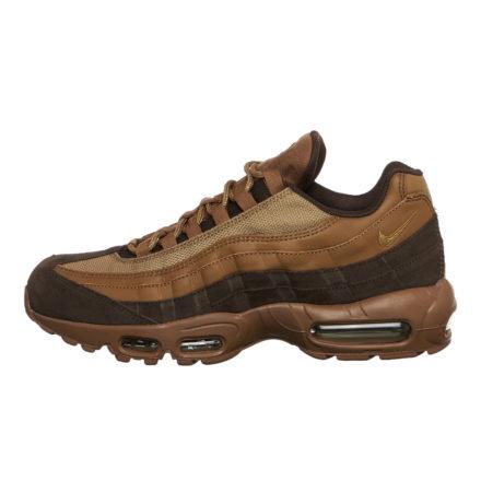 Nike Air Max 95 Premium (bruin/goud/beige)
