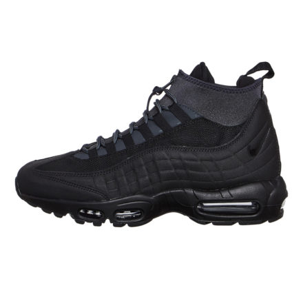 Nike Air Max 95 Sneakerboot (zwart/antraciet/wit)
