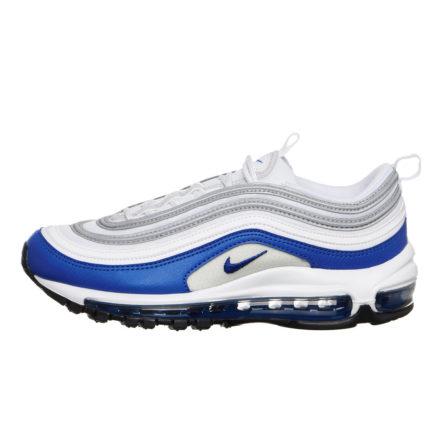 Nike WMNS Air Max 97 (wit/blauw/grijs)
