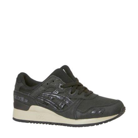 Asics sneakers Gel Lyte III (zwart)
