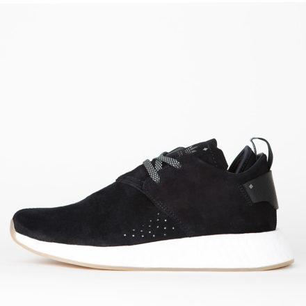 Adidas NMD_C2 Suede Core Black/Core Black/Gum4