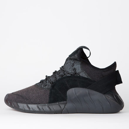 Adidas Tubular Rise Core Black/Core Black/Core Red