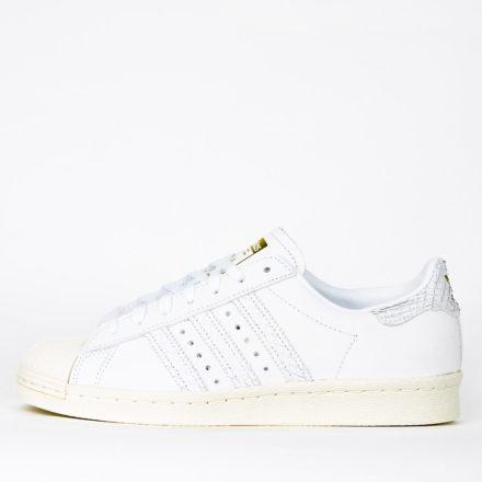 Adidas Superstar 80s W Supplier Colour/Supplier Colour/Chalk White