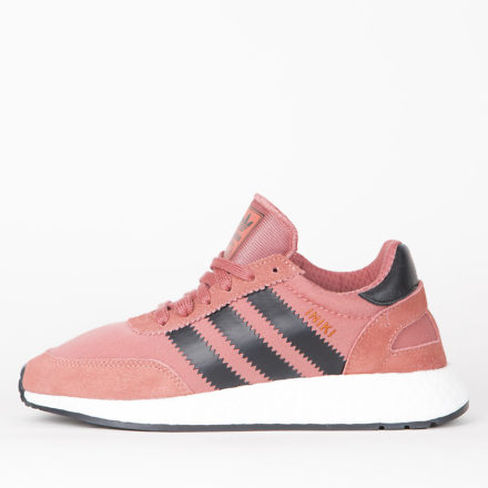 Adidas Iniki Runner W Raw Roze F15/Core Black/Footwear White