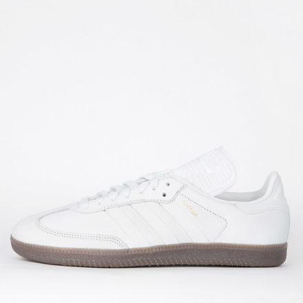 Adidas Samba Classic OG Vintage White S15 St/Reflective/Pearl Grey S14