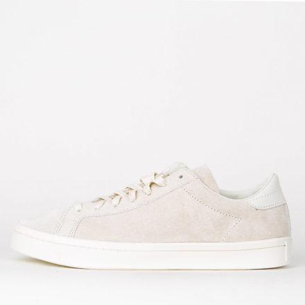 Adidas Court Vantage Off White/Off White/Off White