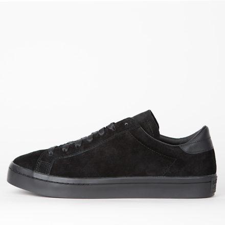 Adidas Court Vantage Core Black/Core Black/Core Black