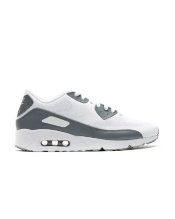 NIKE Air Max 90 Ultra 2.0 Essential (white/white-cool grey-wolf gre)