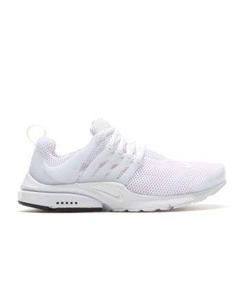 NIKE Air Presto (white/pr platinum/white/white)