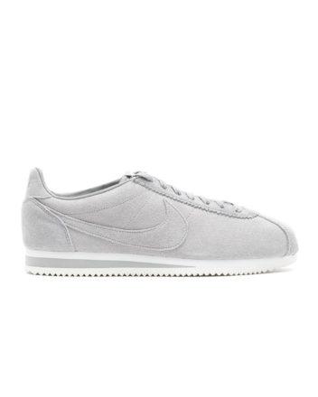 NIKE Classic Cortez Se Shoe (Dust/Dust-Summit White)