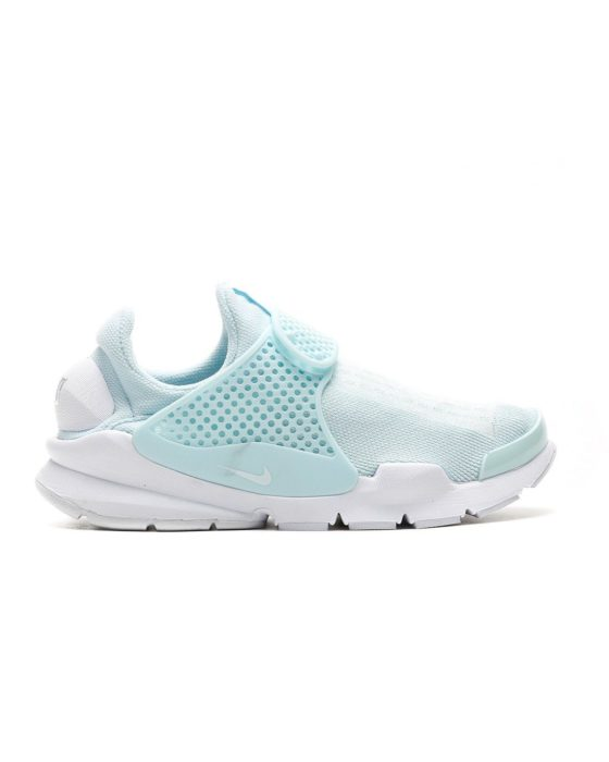 NIKE Sock Dart (glacier blue/white)